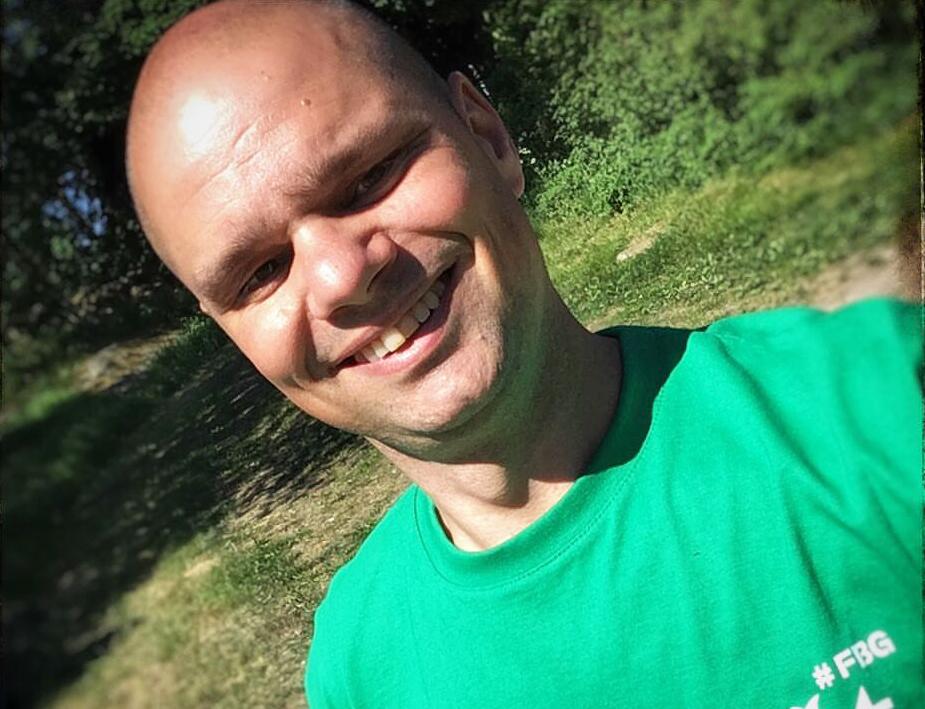 Attidyd - Christian Dahlqvist