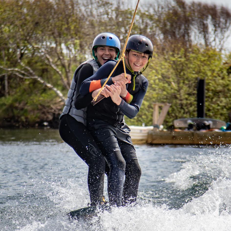 beskuren wakeboard