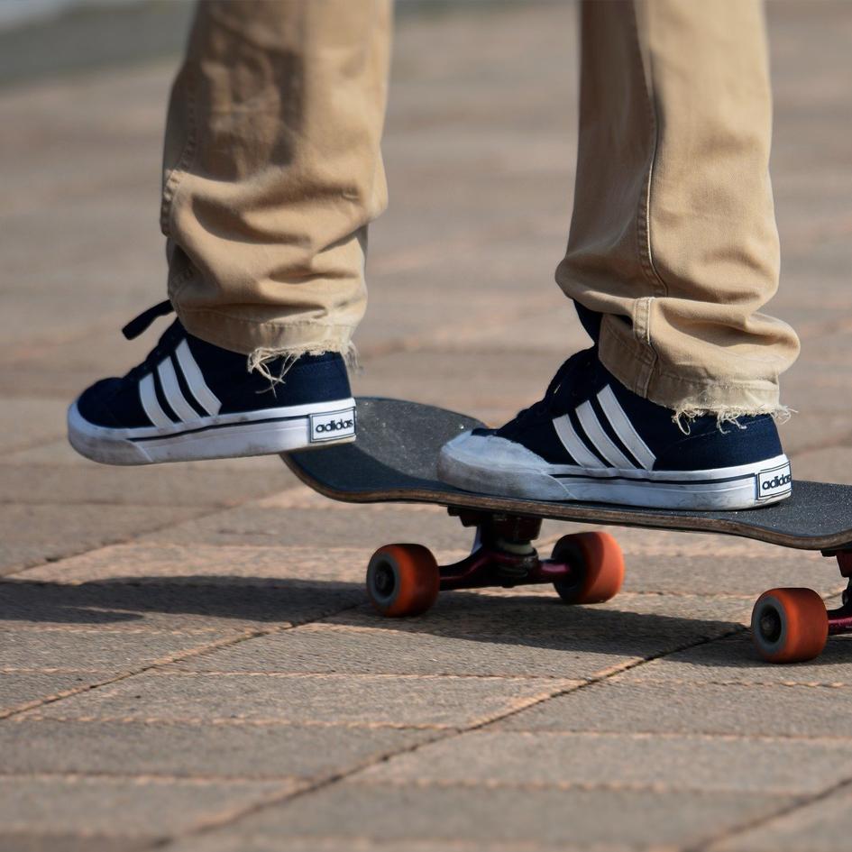 skateparken beskuren
