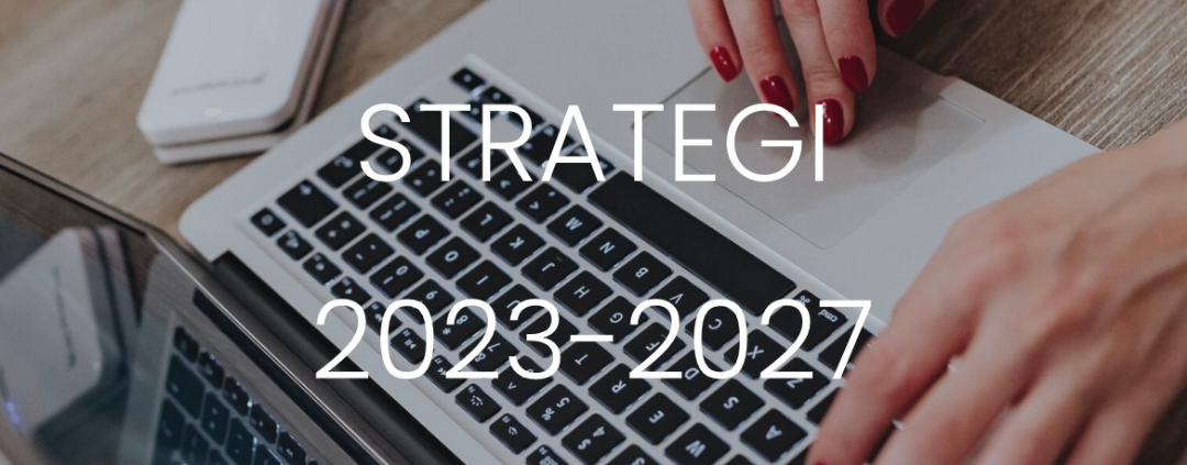Strategi 2023-2027