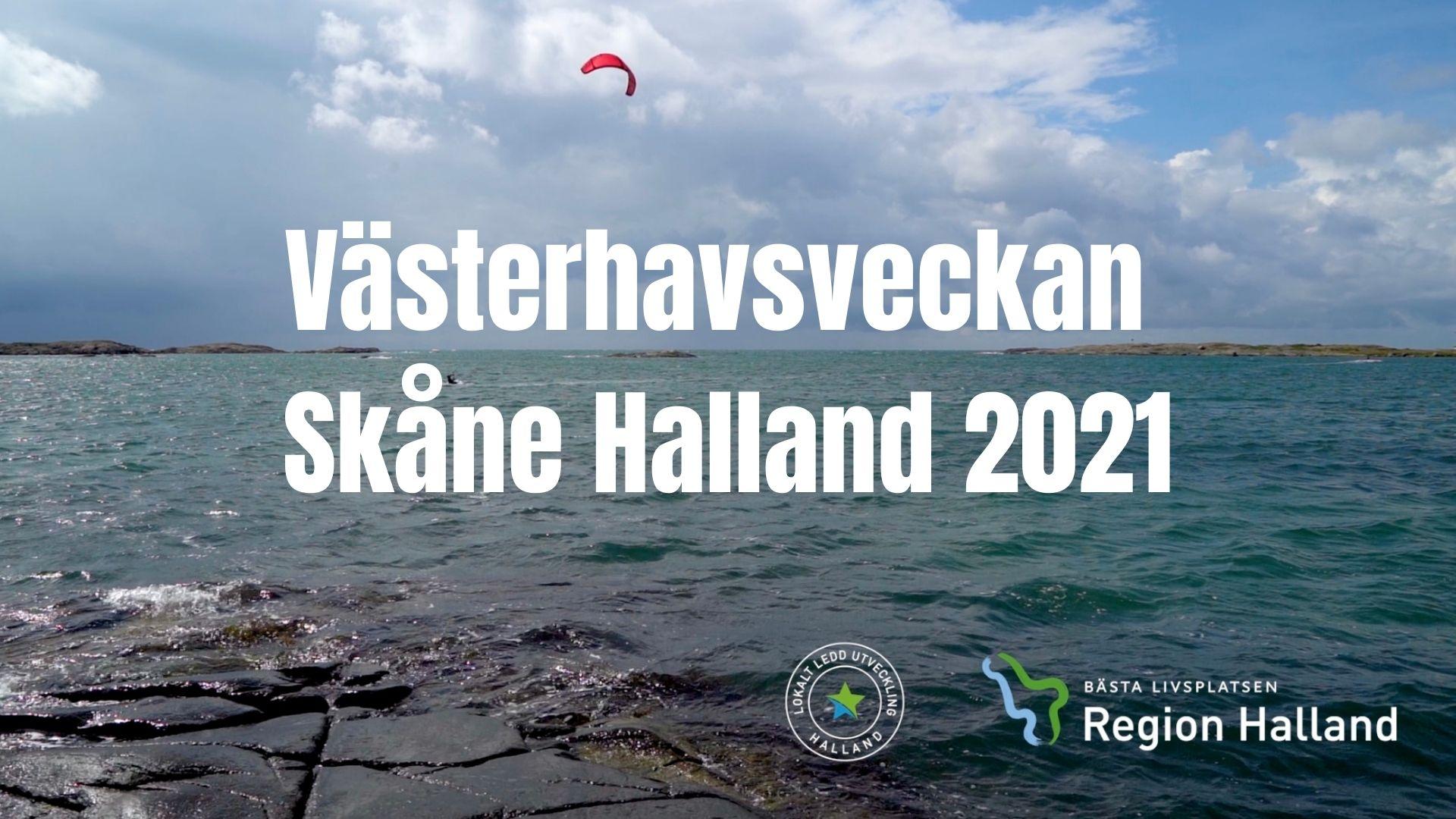 Västerhavsveckan 2021